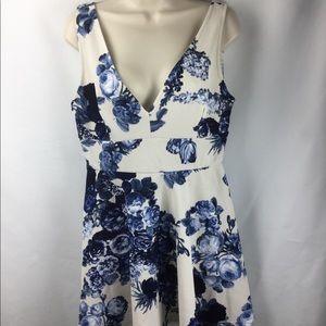 MINKPINK sleeveless dress